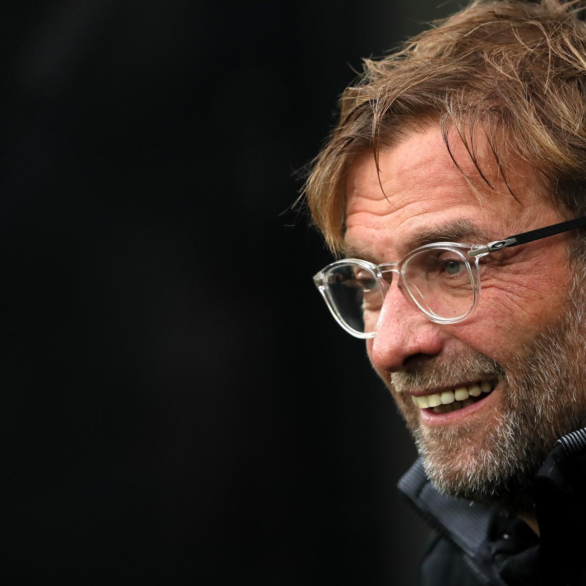 Liverpool 4 0 Borussia Dortmund Match Report Philippe: Jurgen Klopp 'Ready' To Take Charge Of Bayern Munich, Says