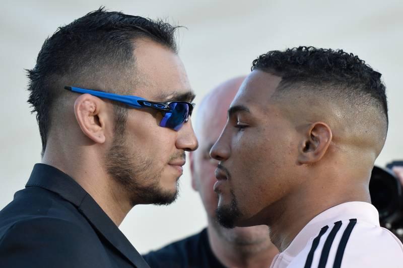 Diego Sanchez blasts UFC for weight-cutting issues