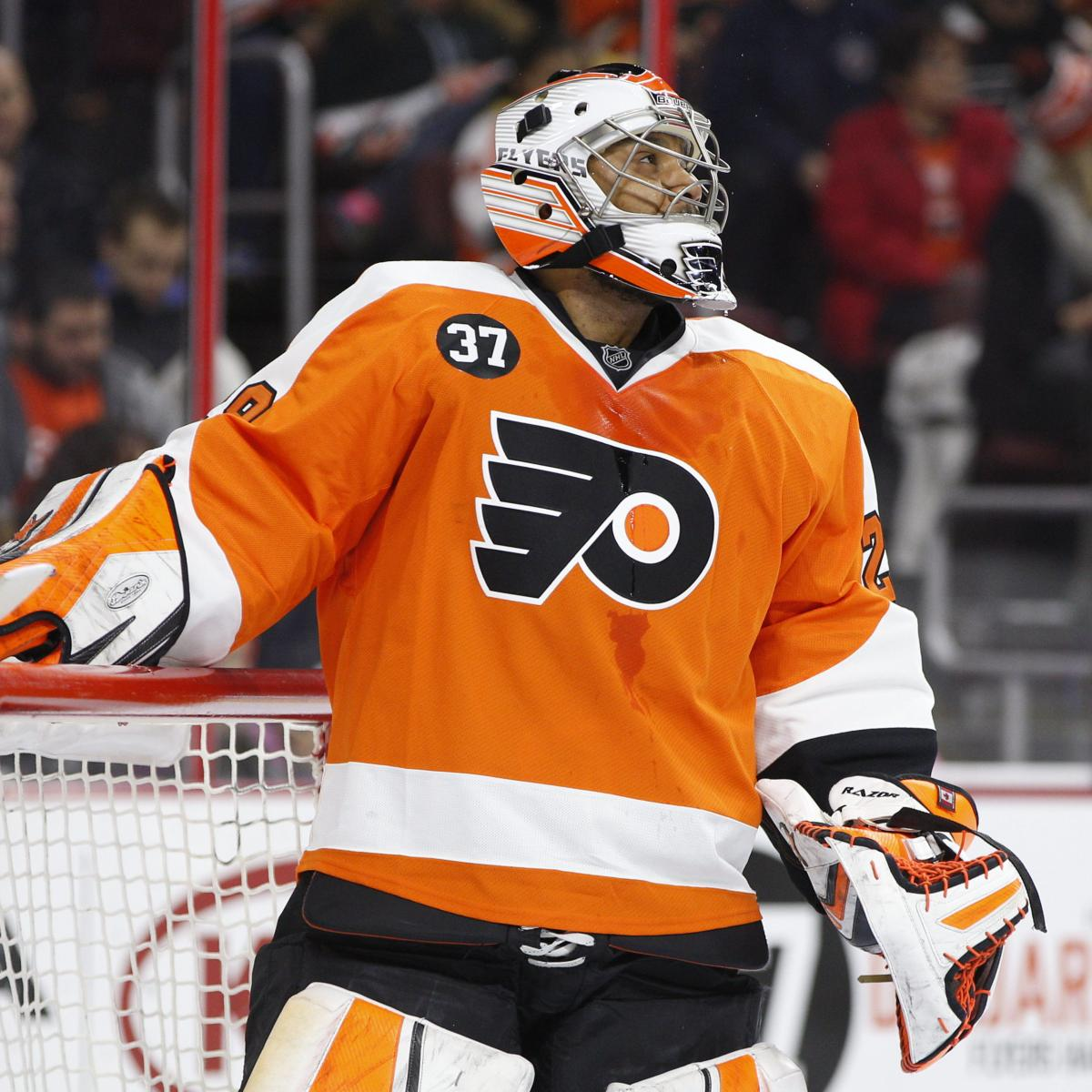Report: Ray Emery Arrested in Sept. for Assaulting Keshia Chante with Weapon