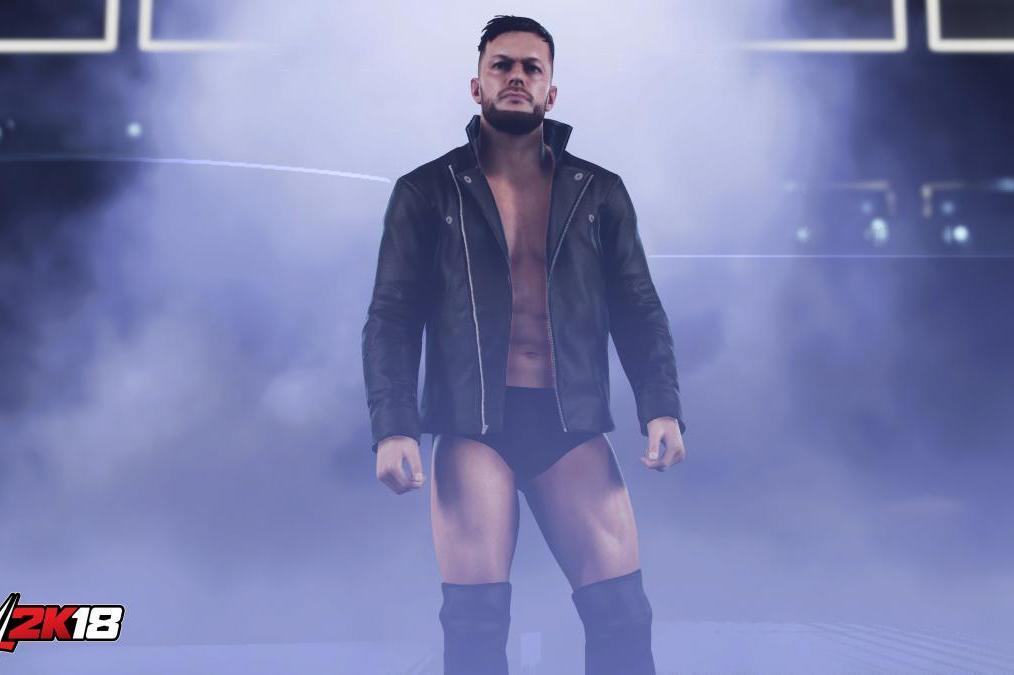 WWE 2K18: Best, Worst and Most Outrageous Superstar Ratings