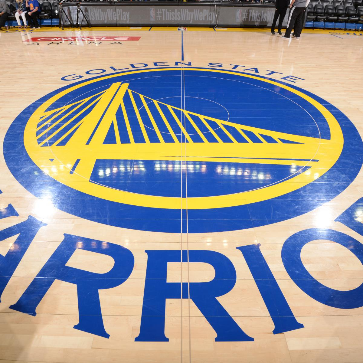 Warriors New Stadium Season Tickets: Warriors Reportedly Submit Bid To Host NBA All-Star Game