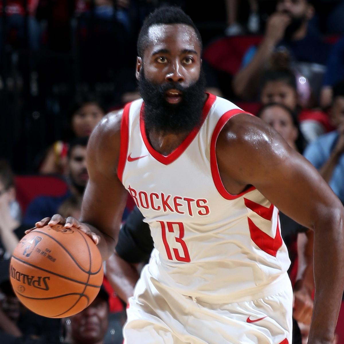 37bf8f4bda6d James Harden  Kevin McHale Is  A Clown  for Comments Questioning His  Leadership