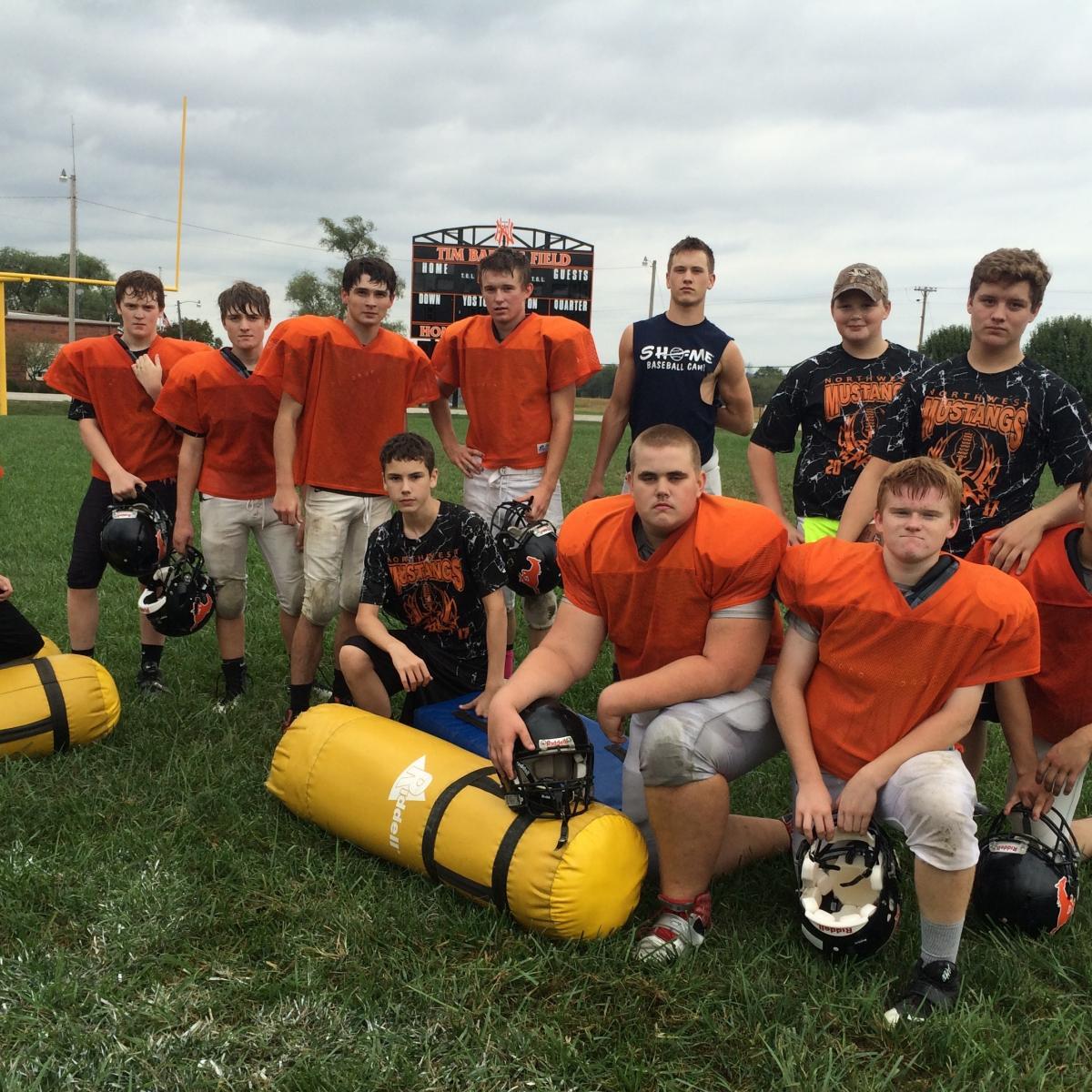 e7c87403 Hapless but Hopeful Missouri HS Football Team Presses On After 102-0 Loss