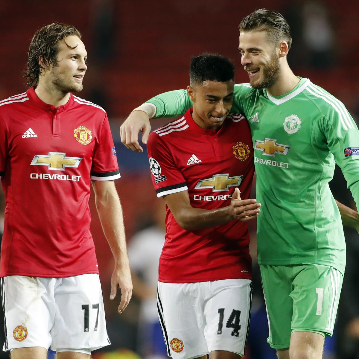 Live Streaming Soccer News Liverpool Vs Benfica Live: Benfica Vs. Manchester United: Team News, Preview, Live