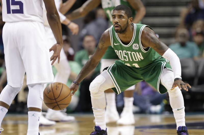 fd9b4b3e70c9 Kyrie Irving on Trade Request  Explaining Why  Not What Real Grown ...