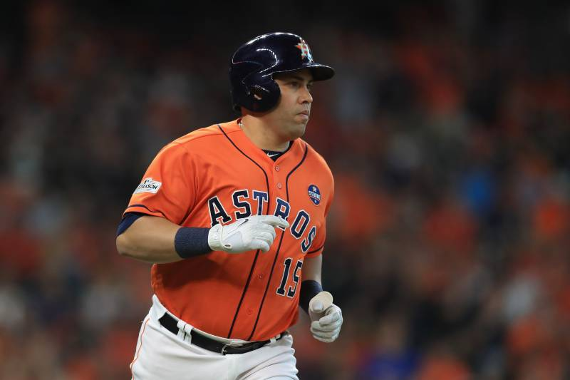Carlos Beltran Announces Retirement After 20 Year Mlb Career