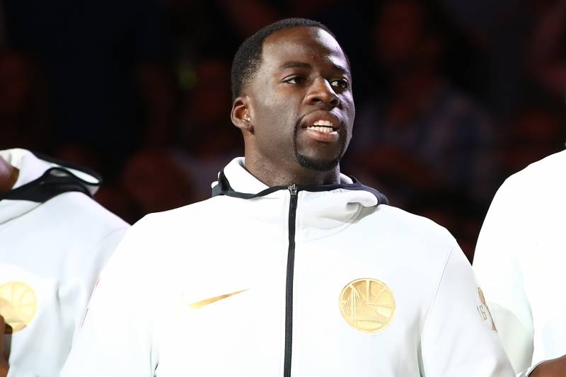 7f895301d7b What Would the Warriors Be Without Draymond Green