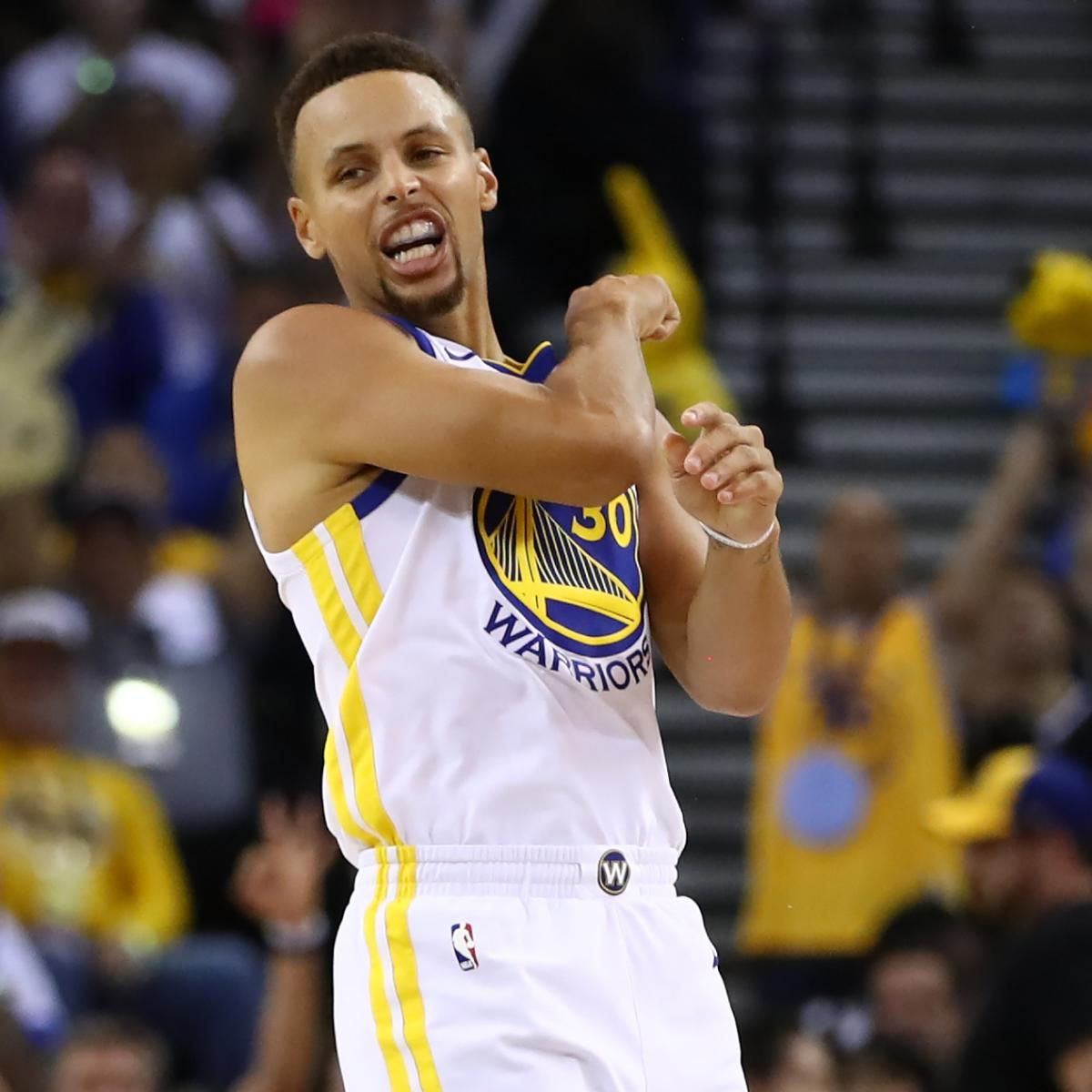 Warriors Come Out To Play Bleacher Report: Film Session 101: How The Warriors Could Be More