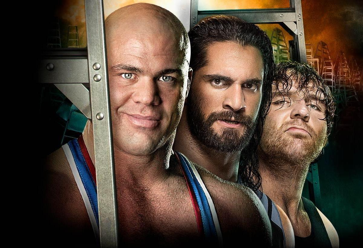 Reviewing Top Highlights and Low Points of WWE TLC 2017