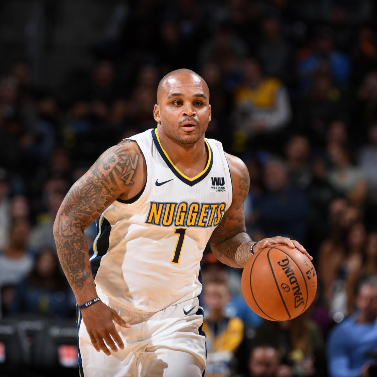 Jameer Nelson, Pelicans Reportedly Agree to 1-Year Contract