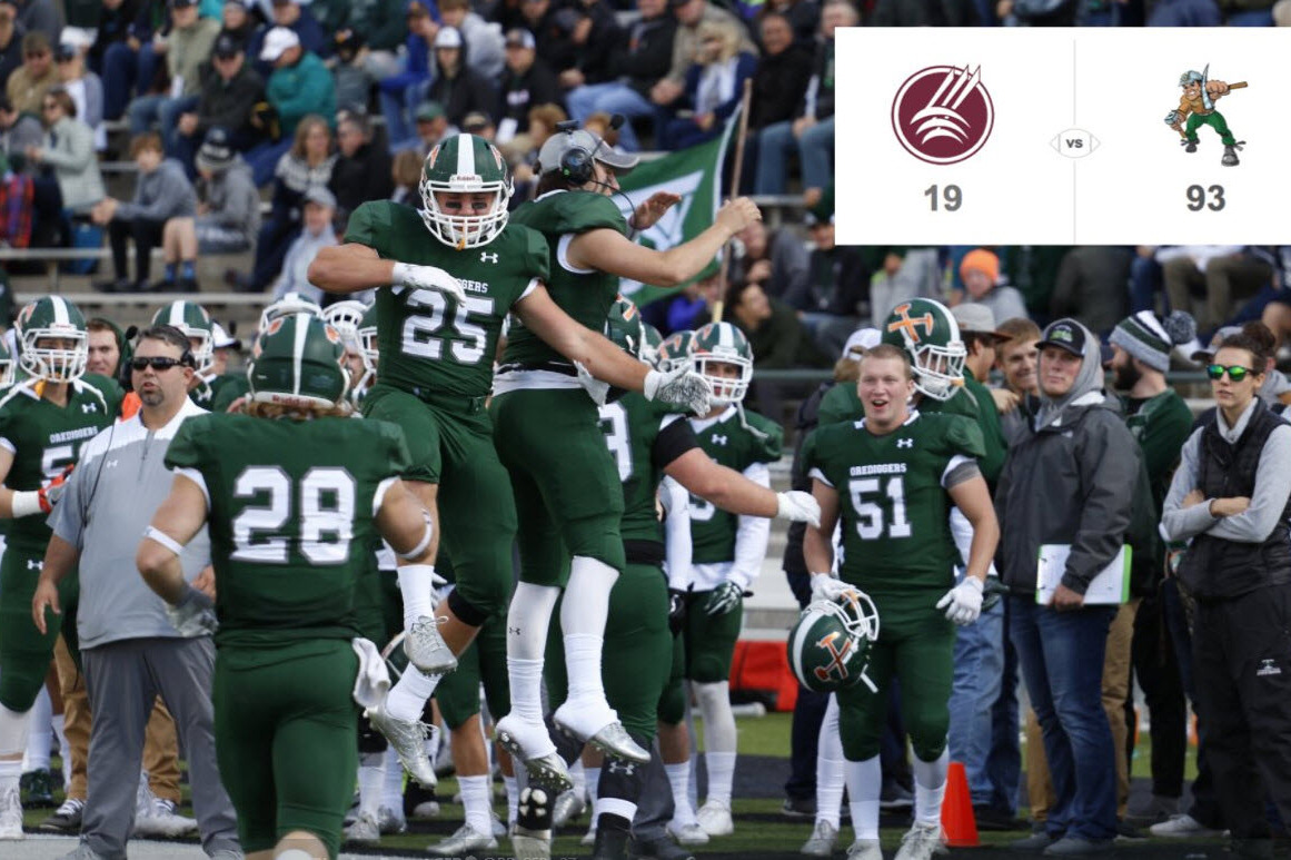 Montana Tech Scores 93 Points In Win Over Montana State Northern Bleacher Report Latest News Videos And Highlights