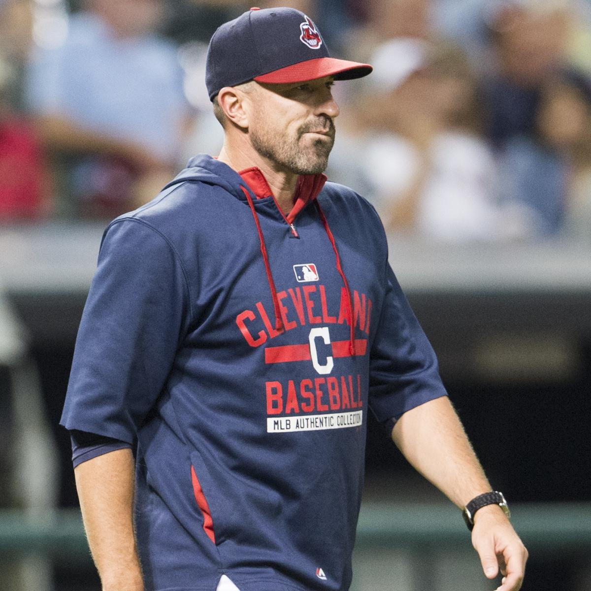 Mickey Callaway, Mets Agree on Contract to Become Team's ...