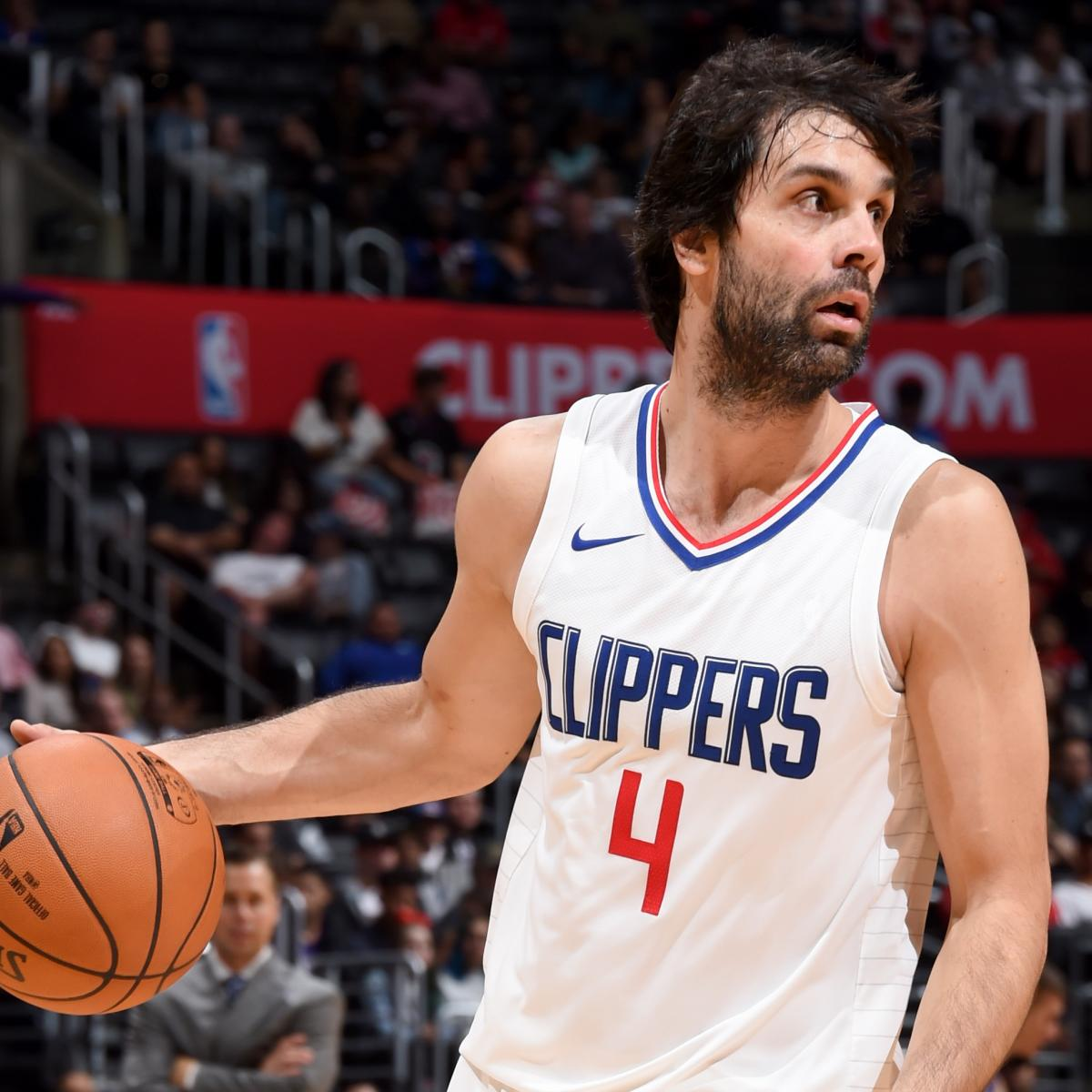 Indefinitely Reportedly Clippers