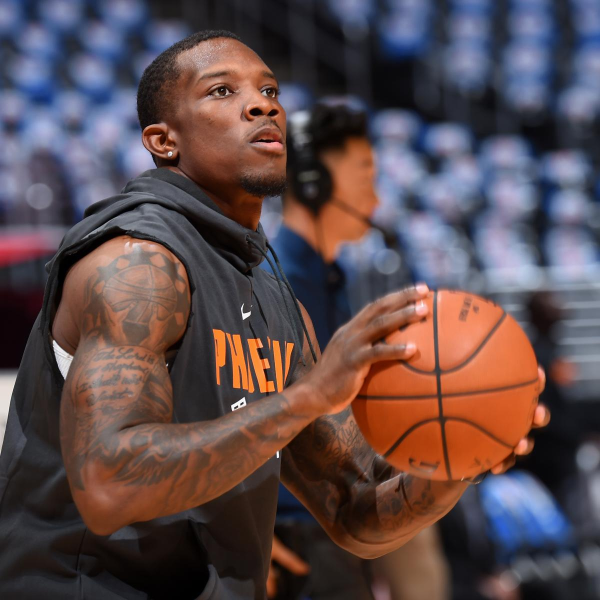 Eric Bledsoe Trade Rumors: Knicks, Clippers, Blazers