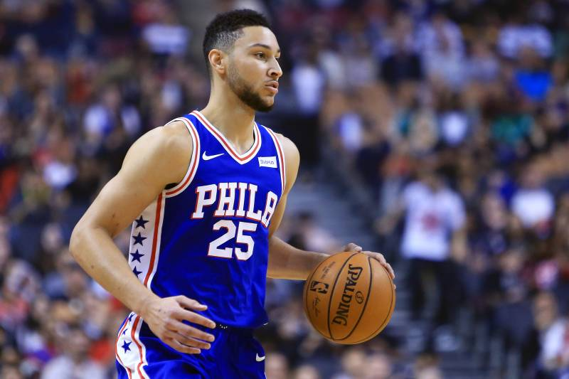 Image result for simmons 76ers