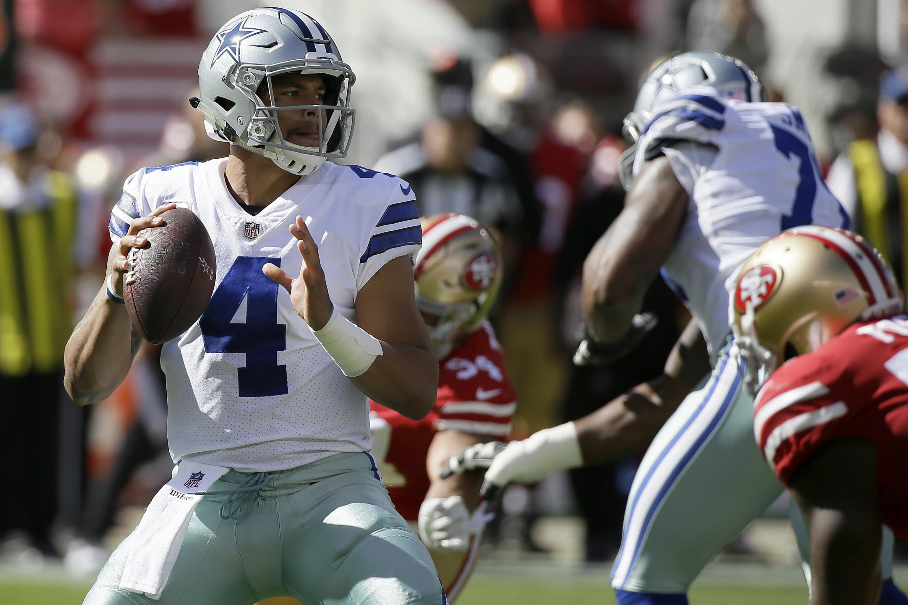 41d16c53 NFL Week 8 Picks: Game Odds, Props, Lines and Over/Under Predictions ...