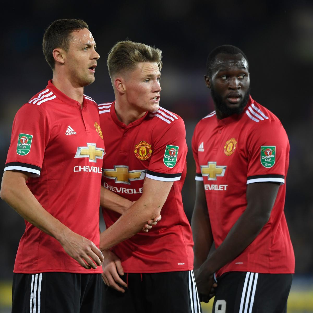 Manchester United 3 1 Huddersfield Result: Manchester United Vs. Tottenham: Team News, Preview, Live