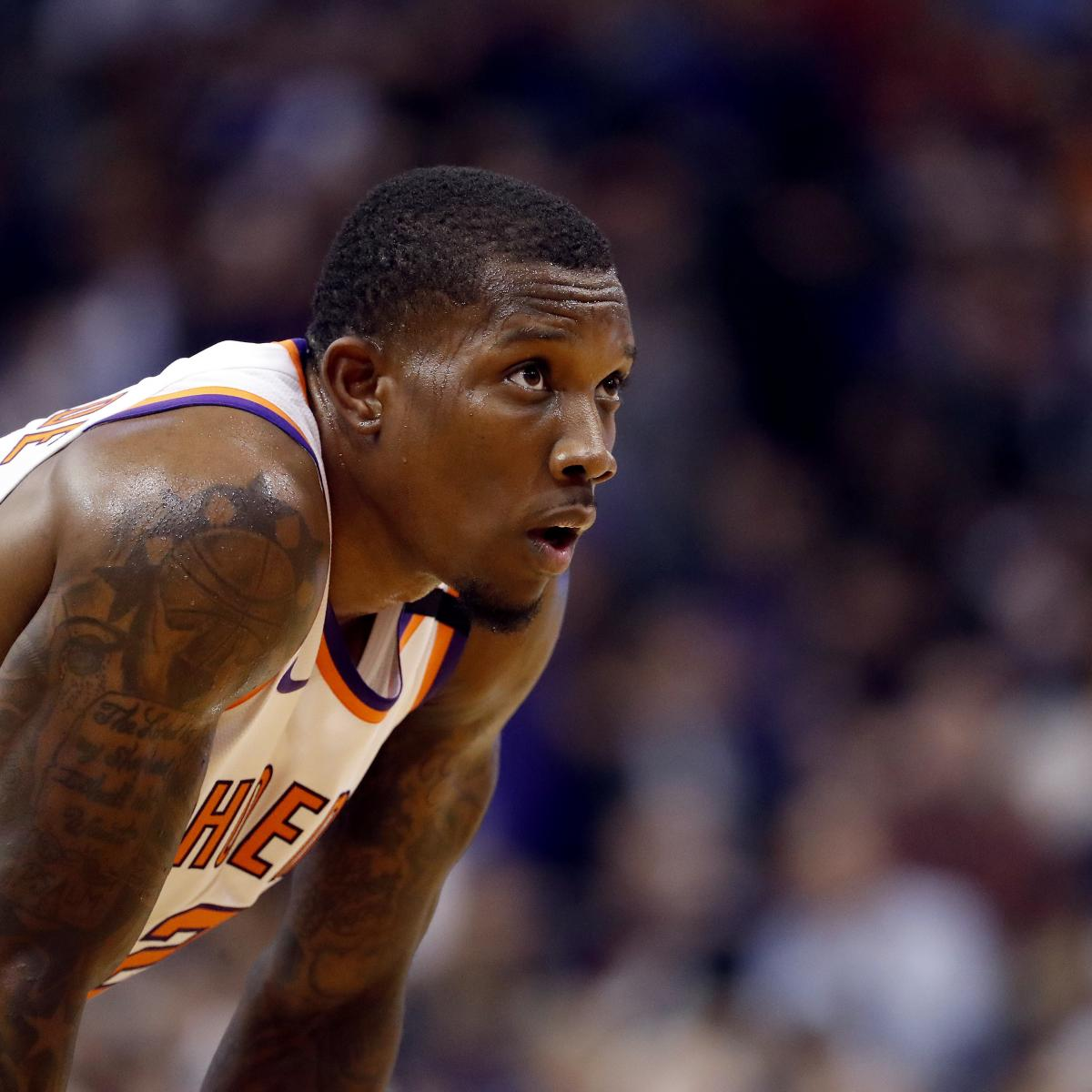 NBA Trade Rumors: Knicks, Bucks And Nuggets 'In The Mix