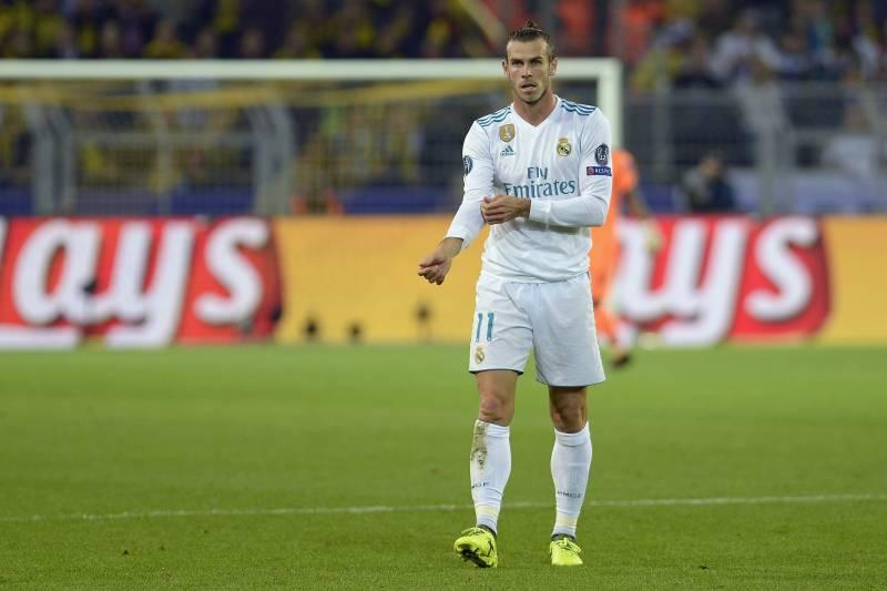 37ed5d717e2 Manchester United Transfer News  Latest Rumours on Gareth Bale ...