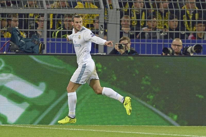 5b660e2a5a8 Manchester United Transfer News  United Don t Want Gareth Bale ...