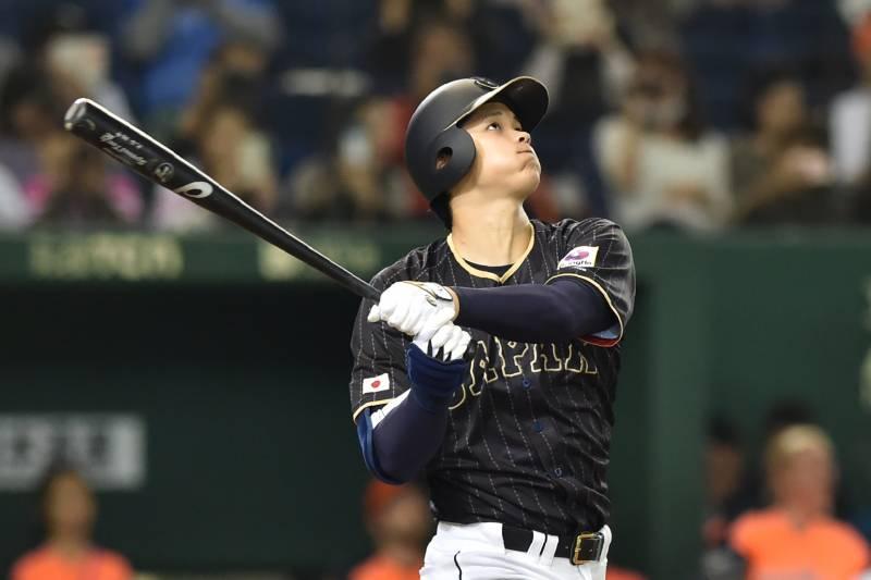 newest dfb45 b6d22 Yankees Need to Win Feeding Frenzy for Japanese Megastar ...