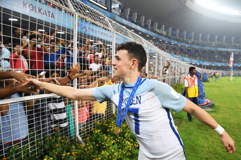 c37bd0d94a2 Is This Really a Golden Generation for England After FIFA U-17 World ...