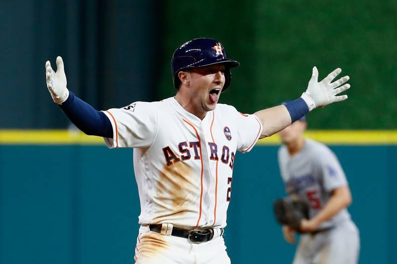 World Series 2017: Latest Odds, Important Stats for Astros vs
