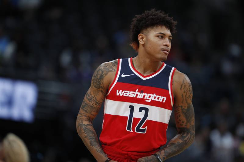 newest collection 2f954 02336 12 kelly oubre jersey events