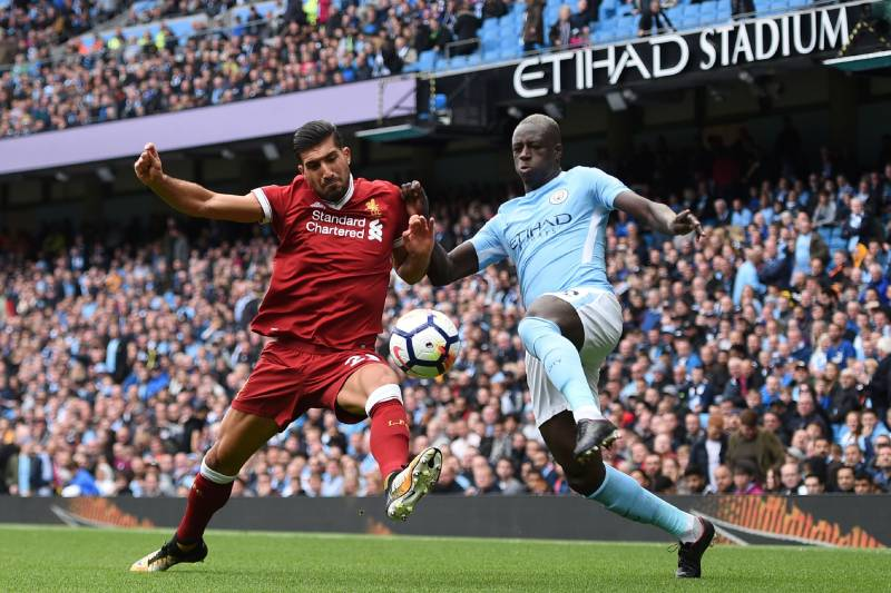 0ab9e4d4 Liverpool Transfer News: Latest on Emre Can, Top Rumours   Bleacher ...