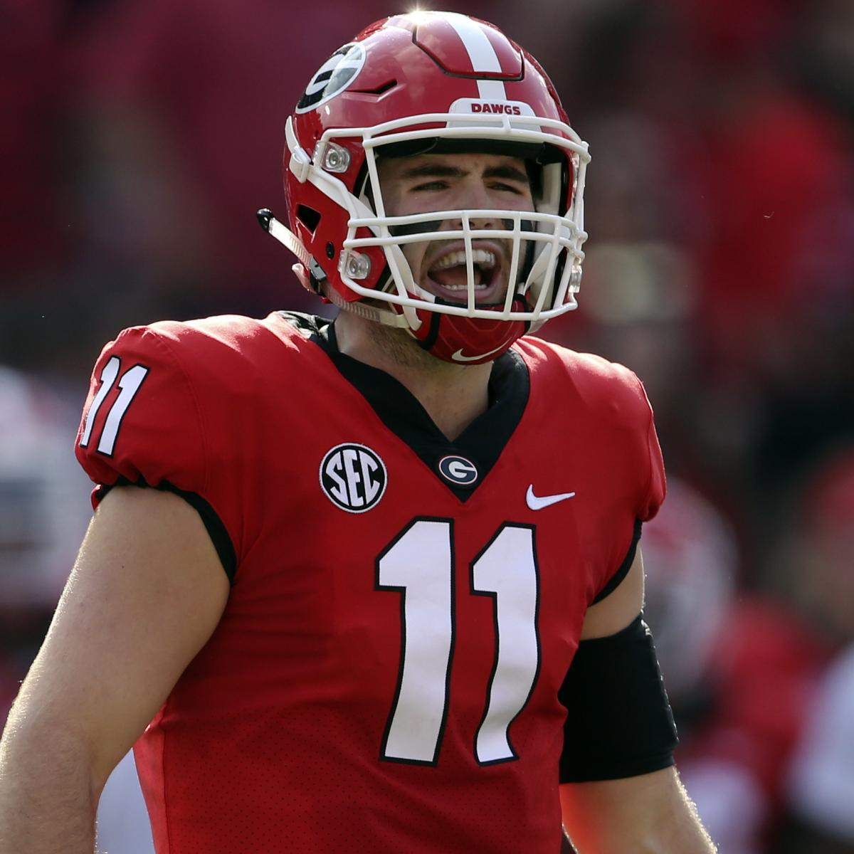 College Football Scores 2017: Week 10 Results and Top ...