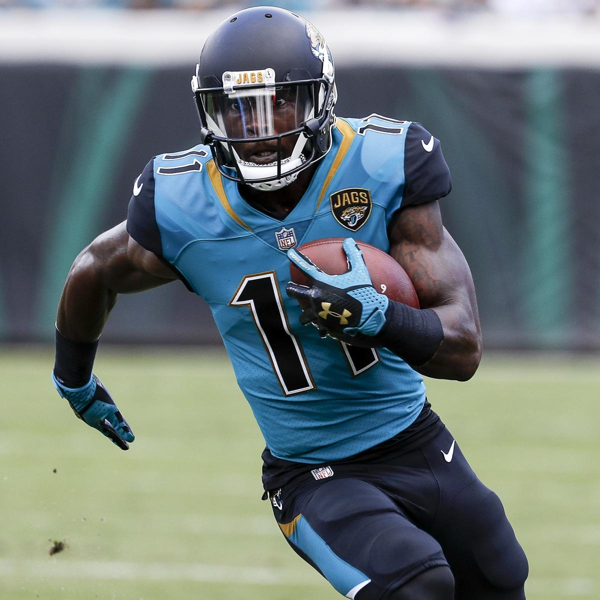 Week 10 Fantasy Football Projections: Streaming Options Likely on ...