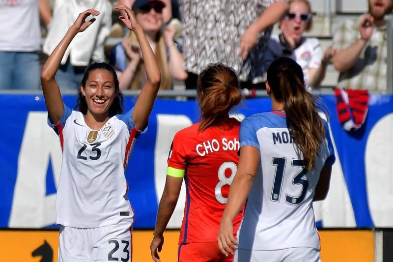35d525c2221 USA vs. Canada Women s Soccer  Date