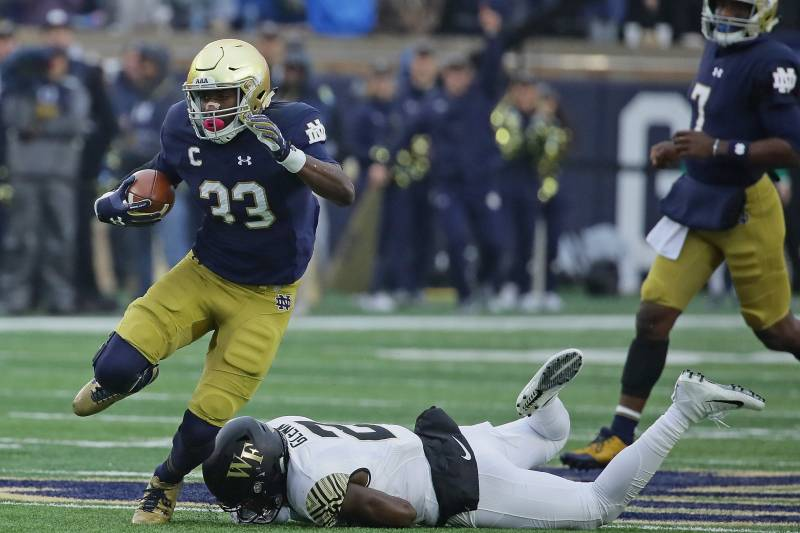 College Football Odds Week 11: Picks, Spread Predictions for