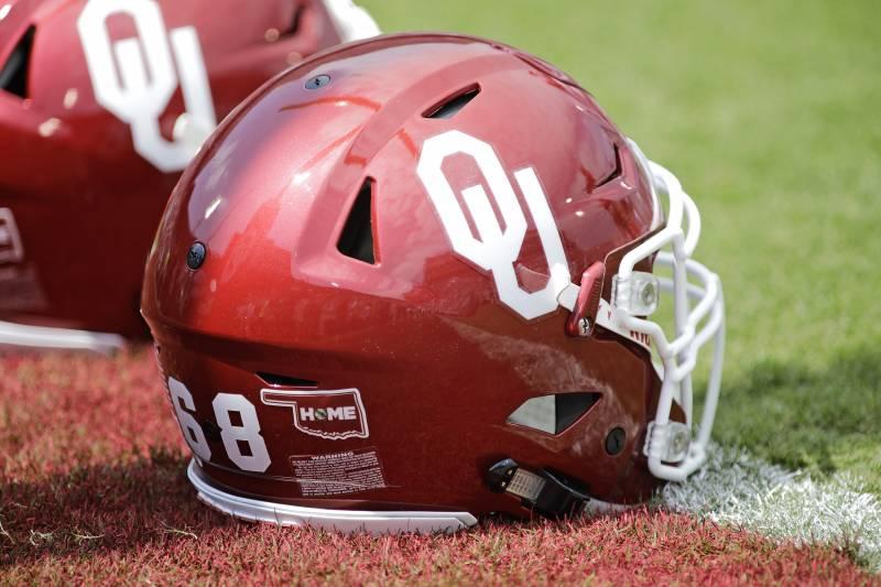 online retailer 1829e 062eb Jordan Brand, Oklahoma Announce Uniform Contract