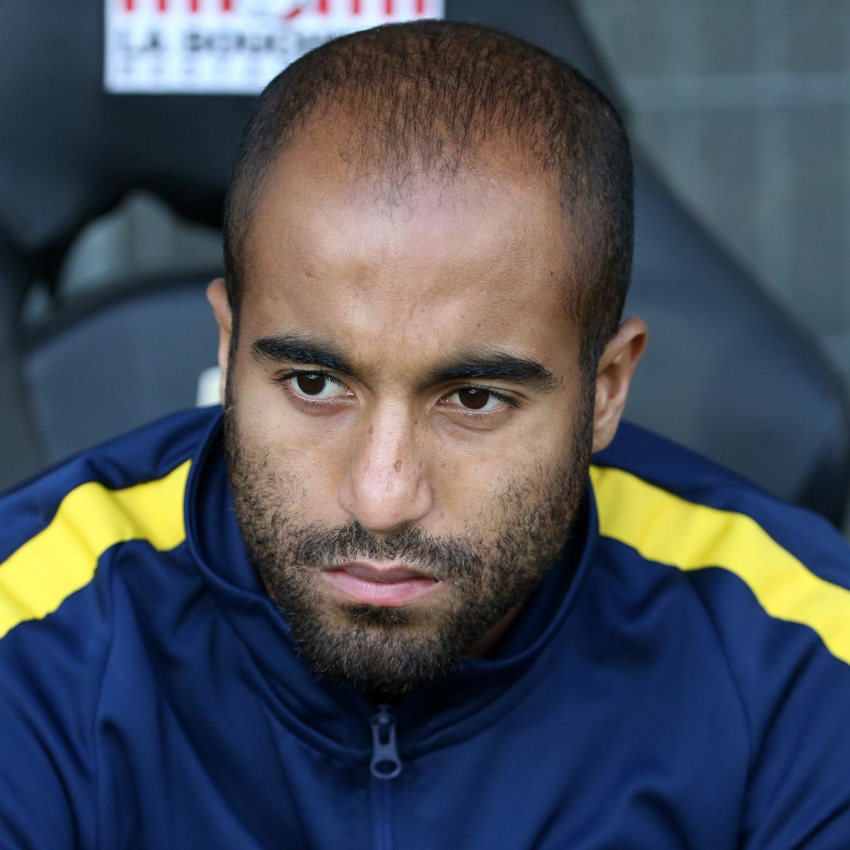 PSG Transfer News: Latest On Lucas Moura, Top Rumours