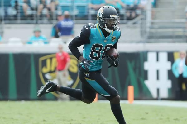 ... Big Cat Country Madden predicts Ravens vs Jaguars in week 3 Jacksonville  Jaguars Jacksonville Jaguars ... 2309d5d72