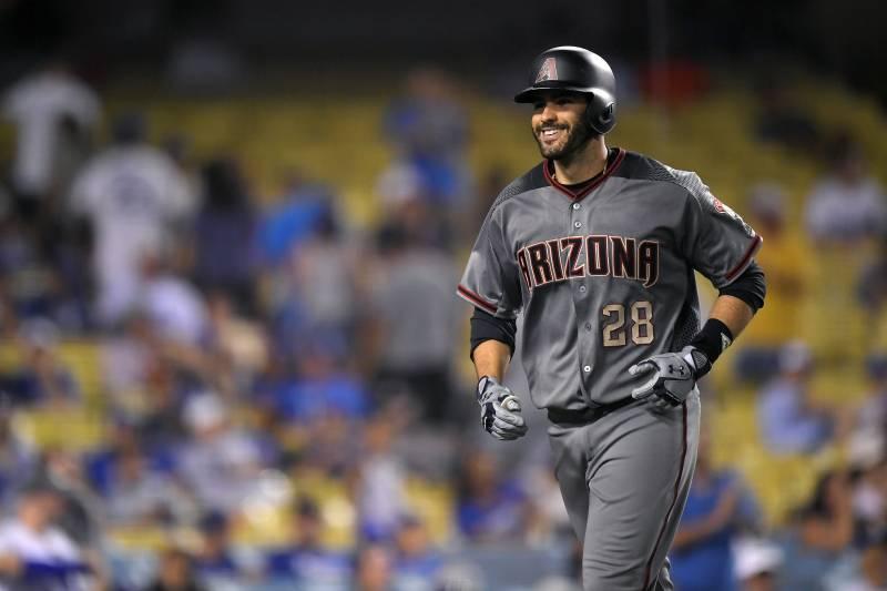 size 40 9b45e 5c7e0 Can J.D. Martinez Ride MLB-Best HR Pace to $200 Million ...