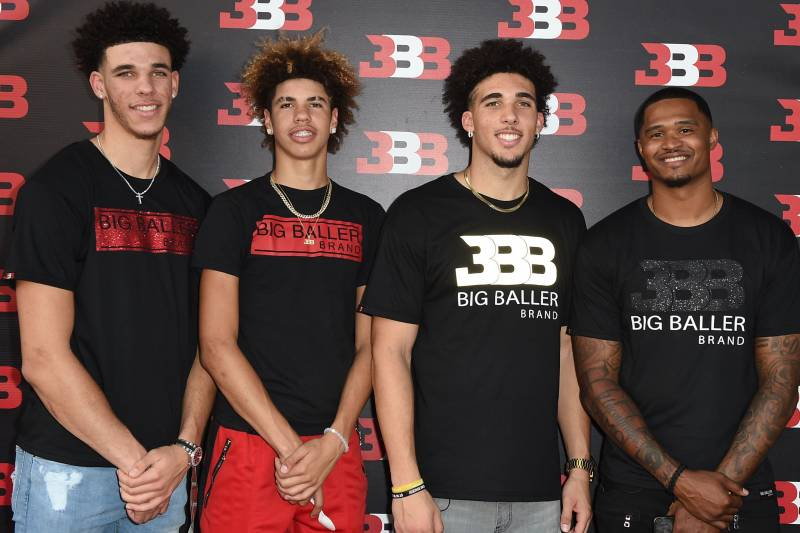 LiAngelo Ball, UCLA Players Released, Flying Home from China