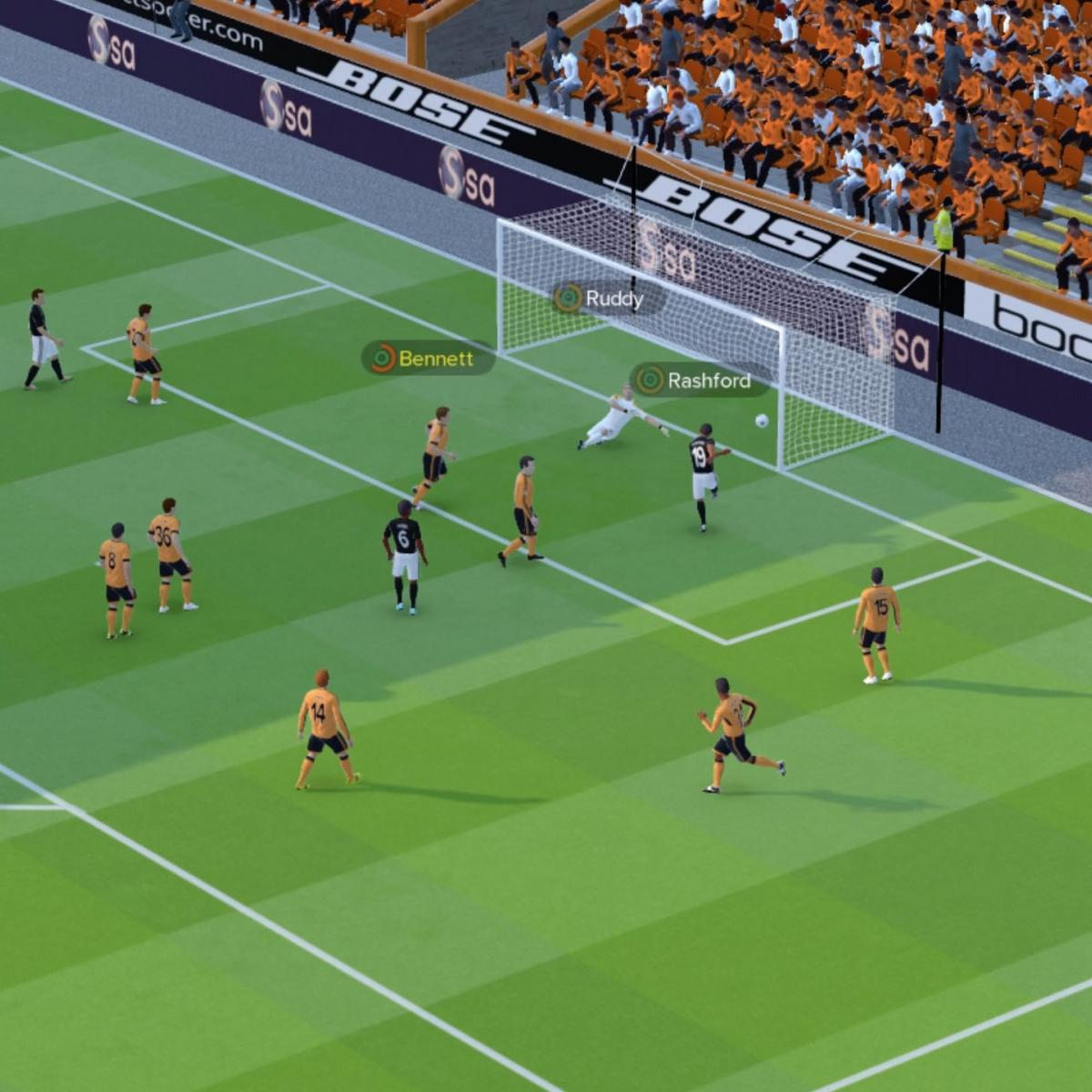 Football Manager Predicts Champions League: Football Manager 2018: What Does The Premier League Look