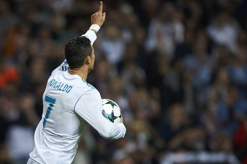 b83ce9666 Should Real Madrid s No 7 Shirt Be Retired When Cristiano Ronaldo ...