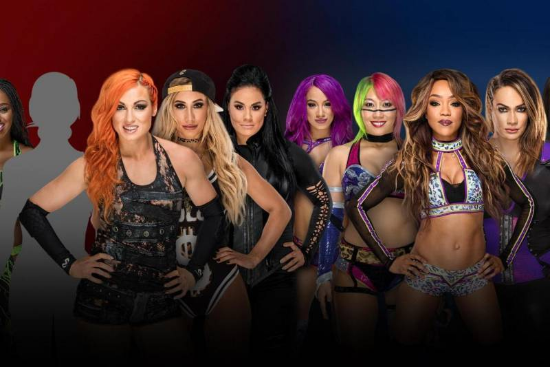 wwe survivor series 2020 date