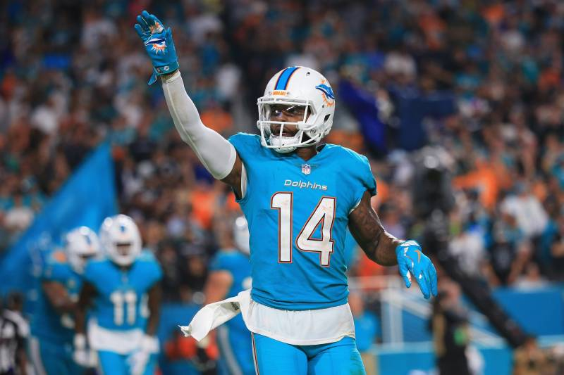 official photos cda1a 7006a Video of Jarvis Landry's Domestic Violence Incident Released ...