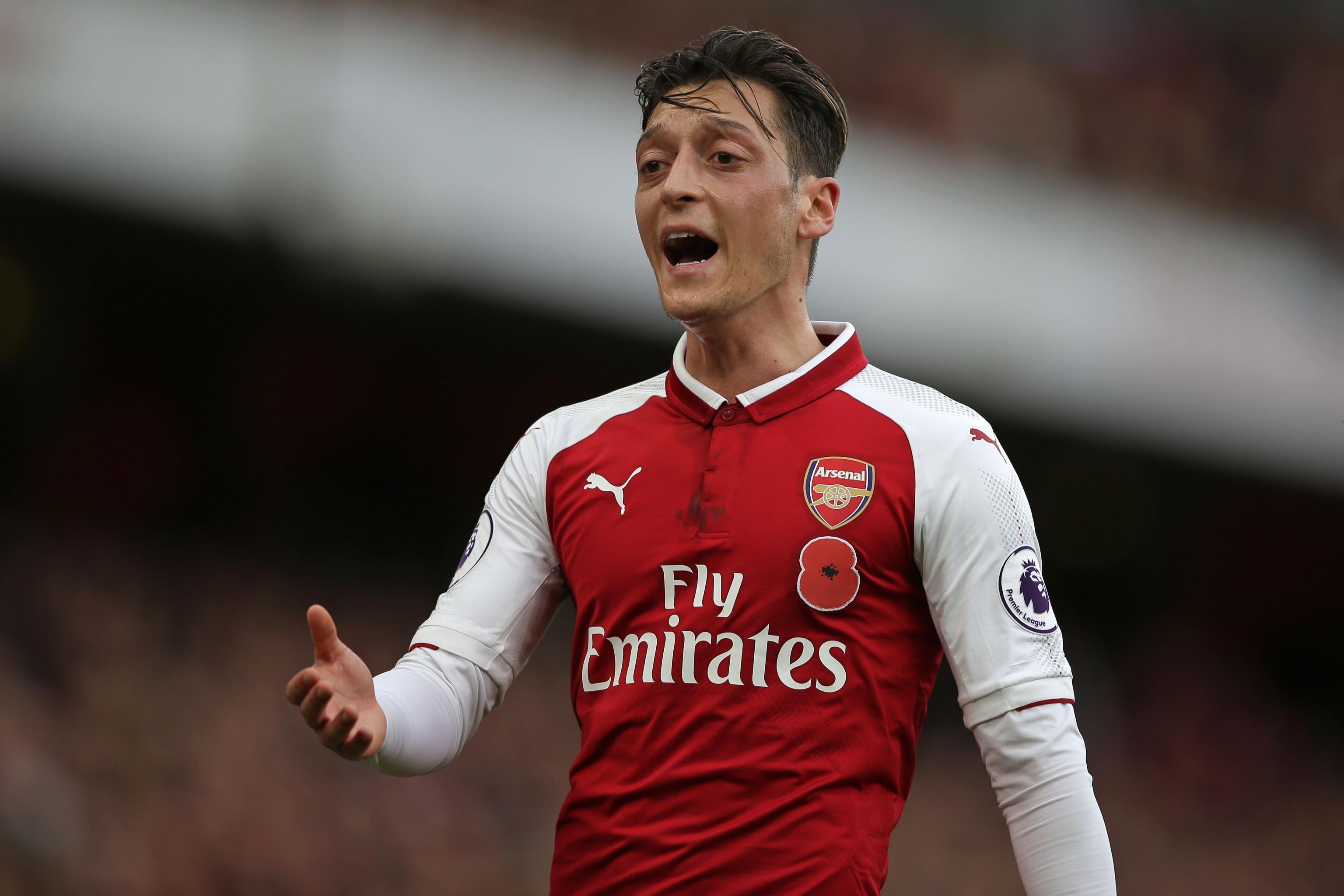 Arsenal Transfer News: Latest Rumours on Mesut Ozil and Nabil ...