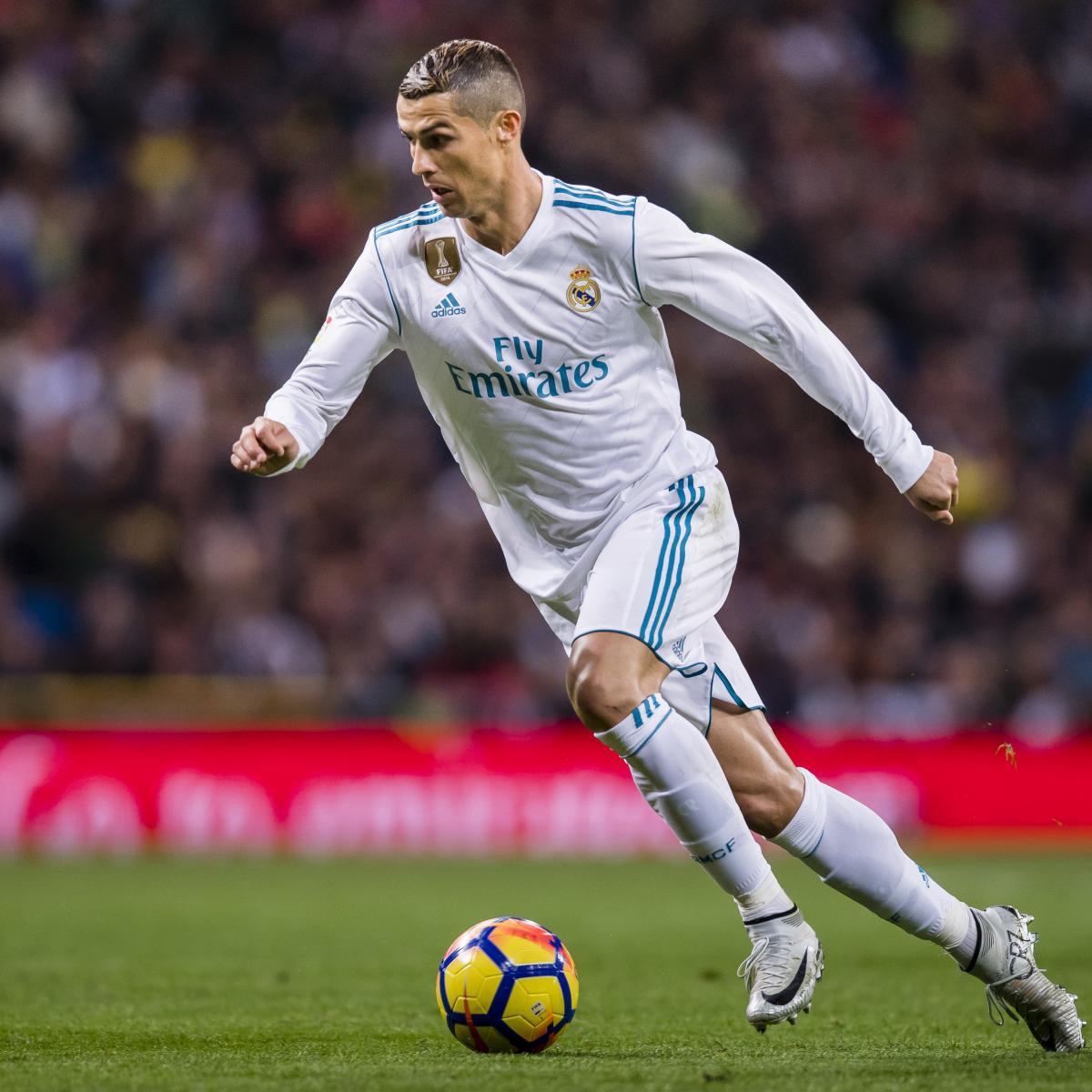 Manchester United Transfer News Lucas Moura And Cristiano: Manchester United Transfer News: Cristiano Ronaldo