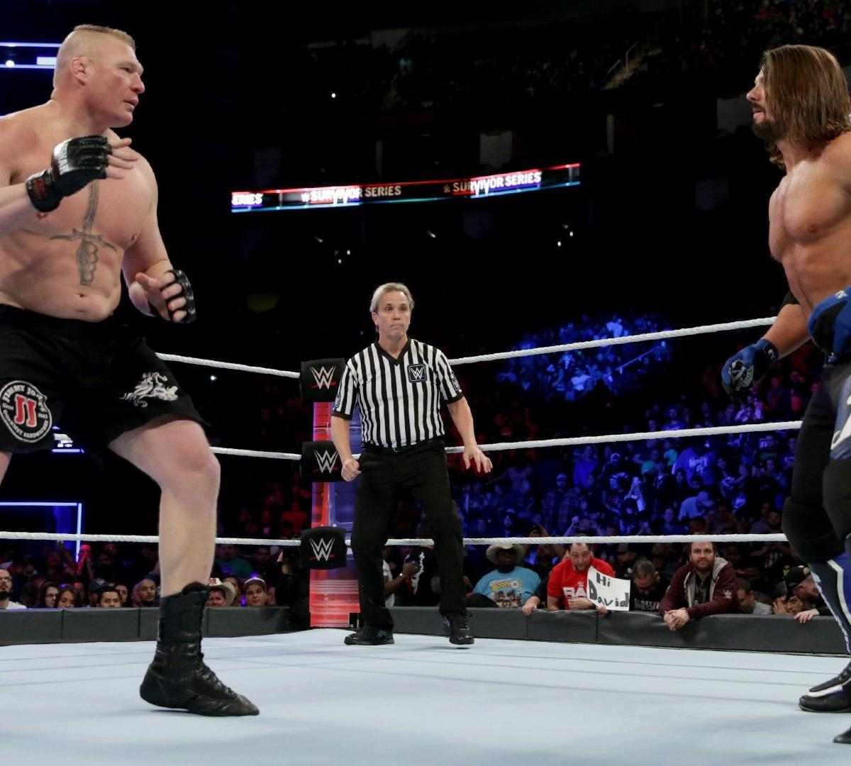 WWE Survivor Series 2017: Full Results, Star Rating For