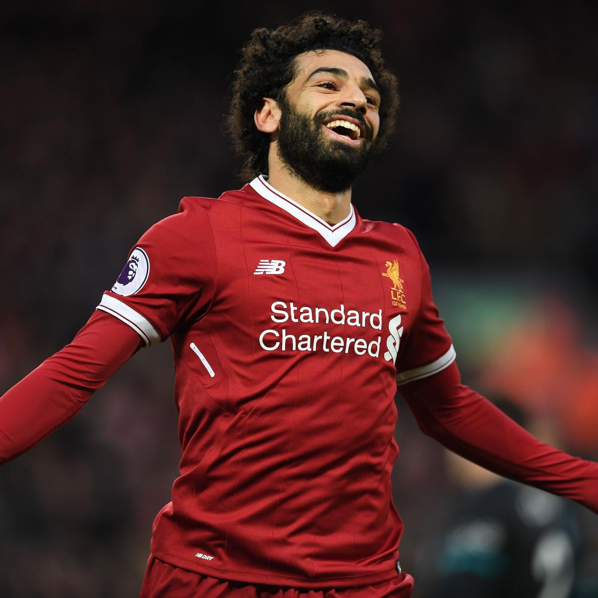 Liverpool Signings Of Summers Past: Signing Of The Summer Mo Salah Has Given Liverpool Genuine