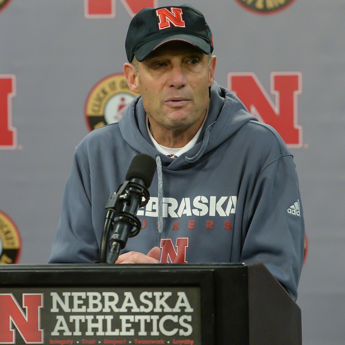 Mike Riley Thinks He's 'Right Person' for Nebraska Amid ...
