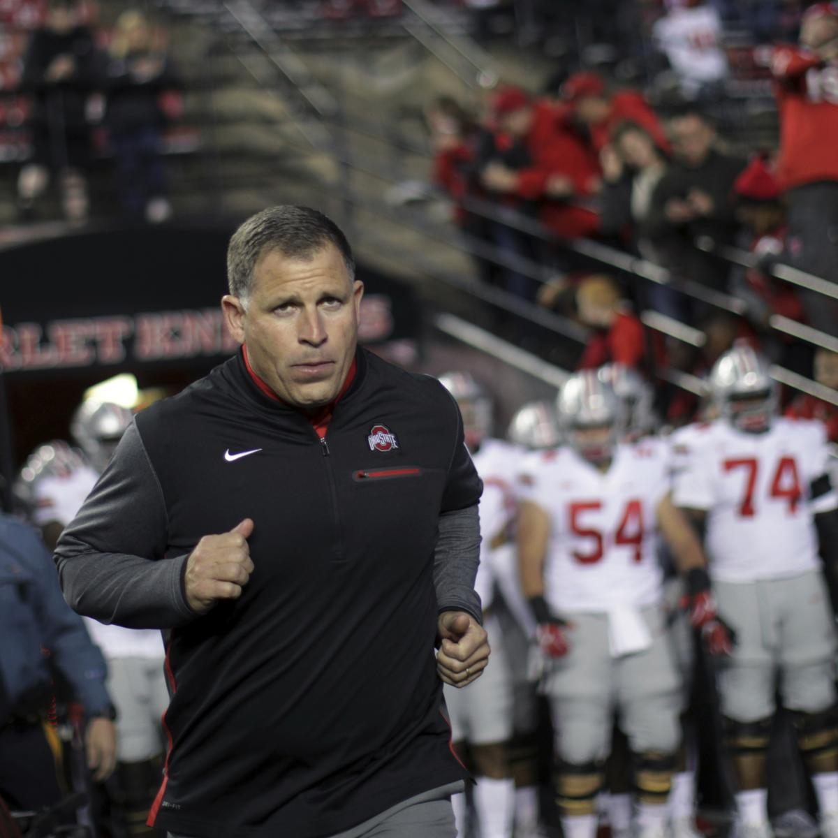 Report: Greg Schiano Tennessee Deal Off After Jerry ...