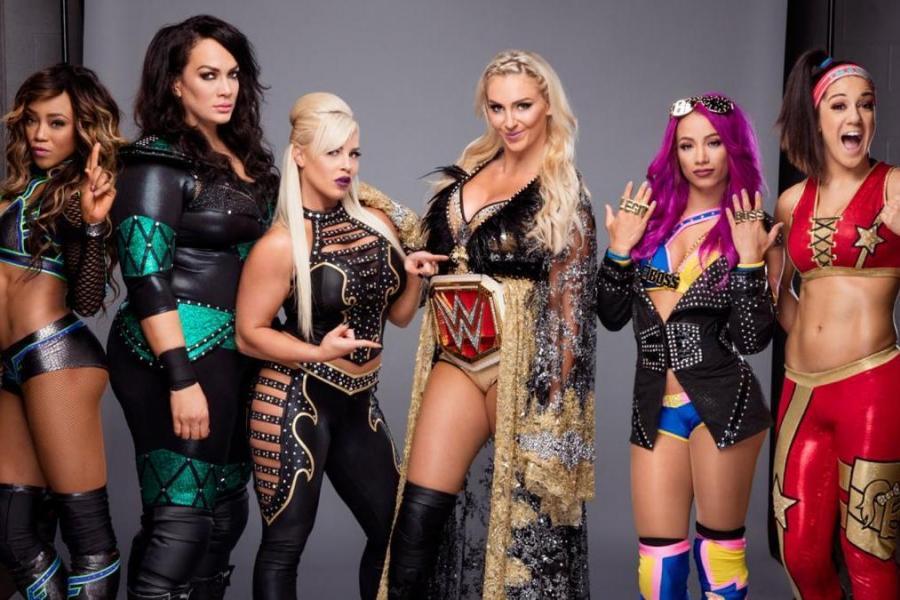 Battle Of The Network Stars Women