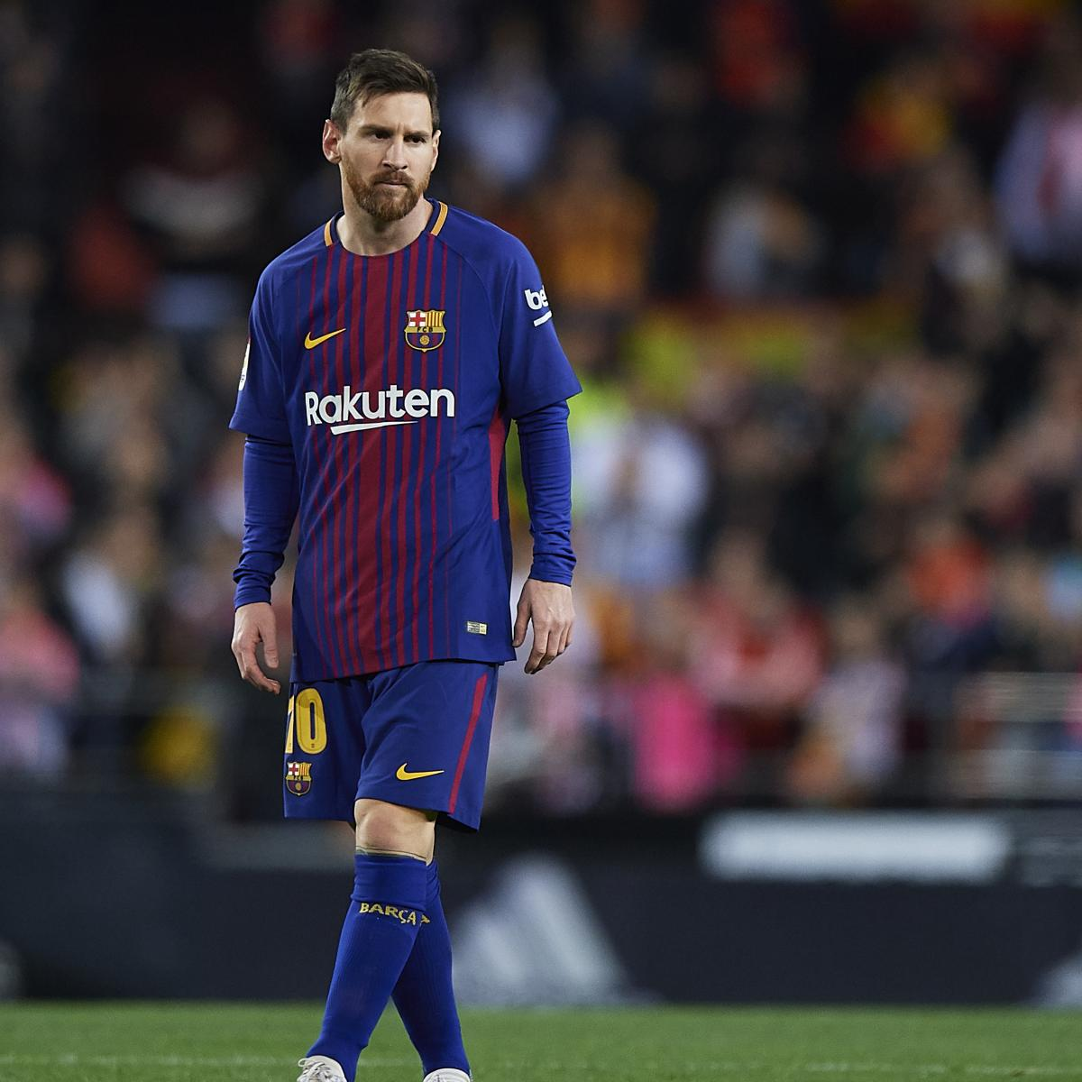 Barcelona Vs. Celta Vigo: Team News, Preview, Live Stream